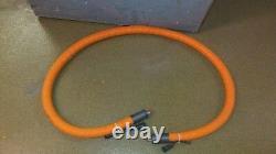 Nouveau 8' Hot Melt Adhesive Hose Modèle C09207-108