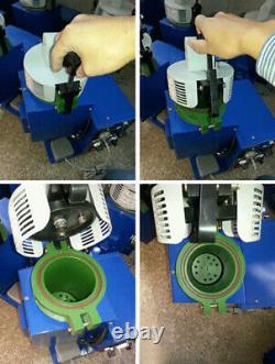 Nouveau Distributeur D'injection D'adhésif Hot Melt Glue Pulvérisation Colle 220v