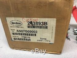 Nouveau Modèle Ad-nordson 24-4c-c Hot Melt Gun Drop In Cartouche 293893b, 243893b