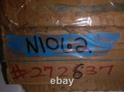 Nouveau Nordson 4' Hot Melt Adhesive Hose Model# 272637, Model 4 Ou 5 Plug