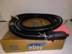 Nouveau Nordson 8' Hot Melt Adhesive Hand Gun Hose Model # 274798, Rectangle Plug