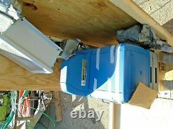 Nouveau Nordson Problue 7 Hot Melt Glue 1022238 Avec Epc-15 Eclipse Pattern Control