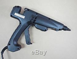 Nouveau Pistolet À Colle 200v 200w Thermofusible Exso Rapide Et Puissant, Plus Bâtons De Couleur En Corée