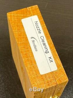 Nouveau Scellé Thermofusibles Nettoyage Nordson Buse Kit