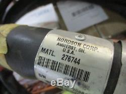 Nouveau Tuyau Pour Pistolet À Colle Nordson Hot Melt 16 Ft 1500 Psi 276744