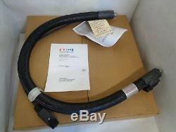 Nouveau Tuyau Variable Pour Colle Thermofusible 4 Pieds Valco Melton Sgr-2573-09 780xx001
