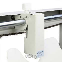 Nouvelle Poignée Parfaite 110v D'applicateur De Machine À Relier De Livre De Colle De Fonte Chaude