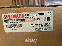 Nouvelle Yamaha Oem Partie 11u-1ld00-00-00 Dry Hot Melt