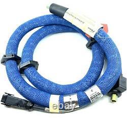 Original Nordson 274793, Hot Melt Hose Blue Series 5/16x8ft 240v Auto