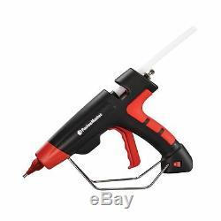 Pam Hb220 220 Watt Température Réglable Pistolet À Colle Pour Ux8012 Adhésif Thermofusible