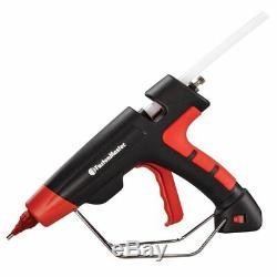 Pam Hb220 Pistolet À Colle À Température Réglable De 220 W Pour Colle Thermofusible Ux8012