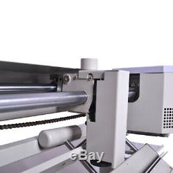 Perfekte Drahtlose A4 Buchbindemaschine Colle Chaude Livre Papier Binder Puncher