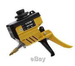 Pistolet À Colle Adhésif Thermofusible Ms80 Avec Contrôle De Température Réglable