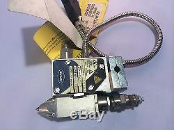 Pistolet D'application Nordson H200 Zero Cavity Hot Melt 8503623