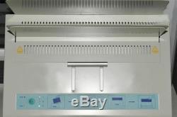 Reliure Électrique De Livre De Colle De Machine De Liaison Thermofusible 320x50mm Pour A3 A4 A5 A6