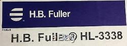 Reliure Livre Thermofusibles Pellets Colle Pour Perfect Binder, Horizon, Cp Bourg 18lb