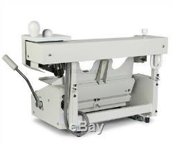 Reliure Parfaite Machine A4 Taille Livre Reliure Colle Chaude 4 En 1 220 V New Ue