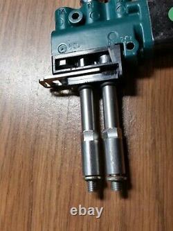 Robatech Hot Melt Glue Gun 174320 Robatech Hot Melt Glue Gun 174320 Robatech Hot Melt Glue Gun 174320 Roba