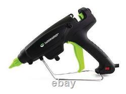 Surebonder Pro2-220 Glue Gun, Hot Melt, 8 Lb/h, 220w