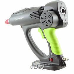 Surebonder Thermofusibles Vaporiser Pistolet À Colle Motorisé, 500 Watt (spray-500)