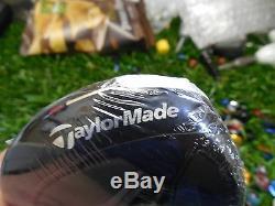 Taylormade 2016 M2 3hl 16,5 ° 3 Bois De Parcours Tour Numéro 64sbf2z4 Orifice Thermofusible