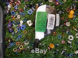 Taylormade M1 2016 15 ° 3 Bois De Chenal Tour Numéro 641x101g Head Hot Melt