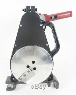 Techtongda 110v Tuyau Fusion Thermofusibles Machine Pp Pe Tuyauterie Soudeur Solderingsealer