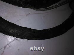 Utilisé Nordson 16' Hot Melt Adhesive Rtd Hose Modèle # 274796d, Nouvelle Prise Rectangle