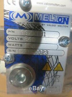 Valco Melton 766xx181 Électrique Thermofusibles Pistolet À Colle Compatible Nouveau Nordson