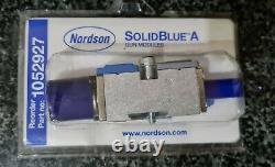 Vendeur Au Royaume-uni Nordson 1052927 Glue Gun Module Solidblue Solid Blue A Hot Melt