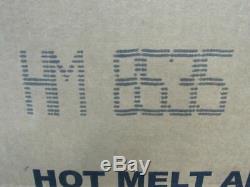 Warren Colle Hm8535 Thermofusibles Boîte D'emballage Adhésif Semi Pression Sensible