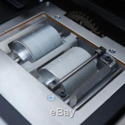Wd-40a 1200w A4 Colle De Bureau Thermofusibles Machine De Reliure Lastic Reliure Nouvelle Machine