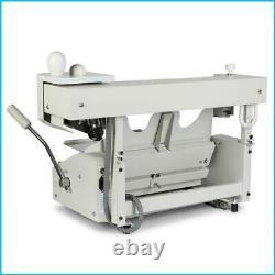 Wireless Digital Hot Melt Glue Book Binder Perfect Book Binding Machine 110v