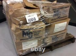 (qty 18) Mcginley Hm6311 Hot Melt Tail Tie Adhésif 25 Lb/boîte
